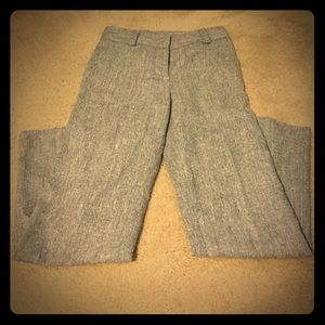 J. Crew wool dress pants